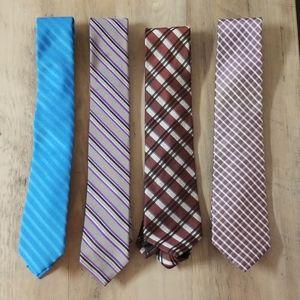 Apt. 9 ties